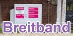 Telekom Breitband Verfügbarkeit prüfen (Check) sowie Netzausbau Karte