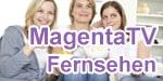 Telekom MagentaTV - Fernsehen für den MagentaZuhause Anschluss