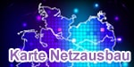 Telekom Mobilfunk Netz - Karte Netzausbau 5G, 4G (LTE) und 3G (HSPA)