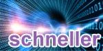 Telekom schneller - Highspeed Verfügbarkeit prüfen (Netzausbau)