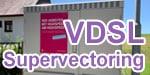 Telekom VDSL Supervectoring Verfügbarkeit prüfen und Netzausbau Karte