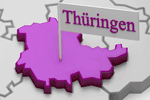 Telekom Verfügbarkeit in Thüringen - DSL, VDSL, Glasfaser und Mobilfunk - Breitband Internet